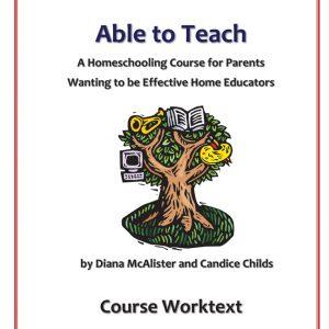 Able-to-teach