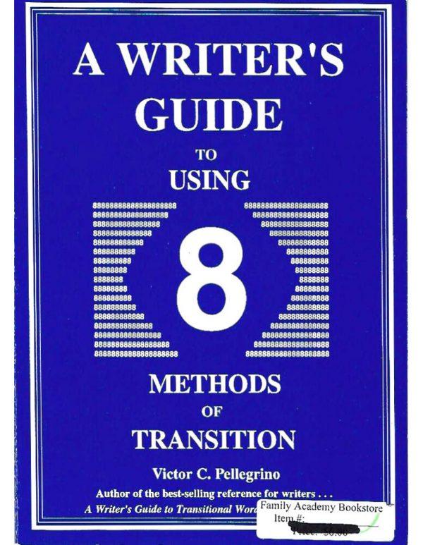 8 methods (f)