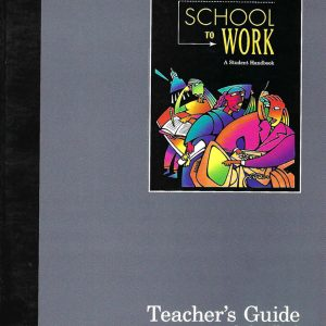 School to Work TG