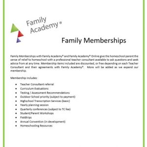 FamilyMembership