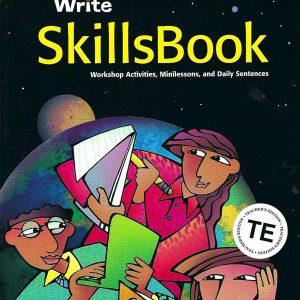 All-Write Skillsbook TE