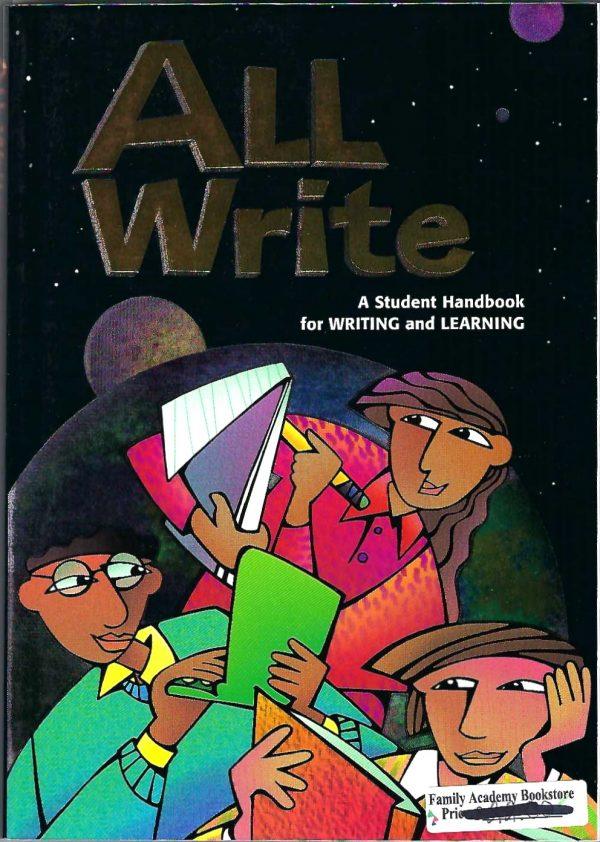 All-Write St HB
